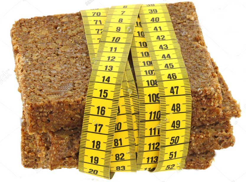 How to Eat Wheat Germ to Lose Weight Safely