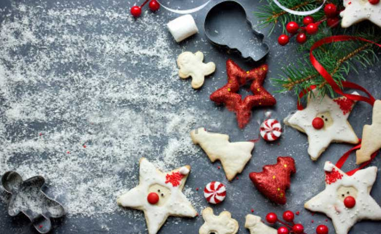christmas treats recipes easy
