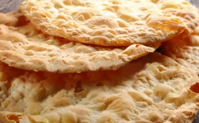 Flatbread-Recipe-with-Yeast