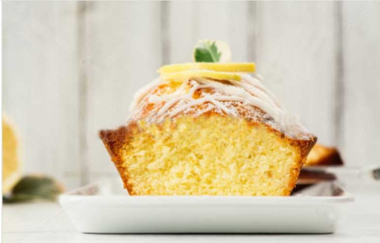 Lemon Loaf Recipe With Lemon juice: Perfect Taste!!