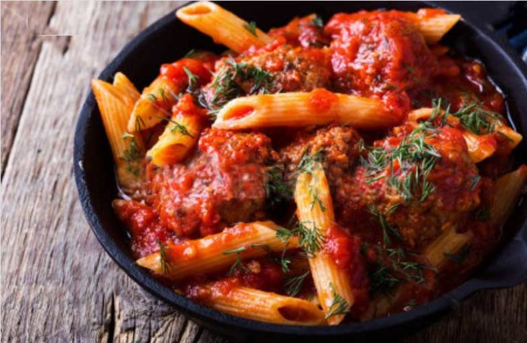 Tasty Meatballs Recipe Easy to Cook