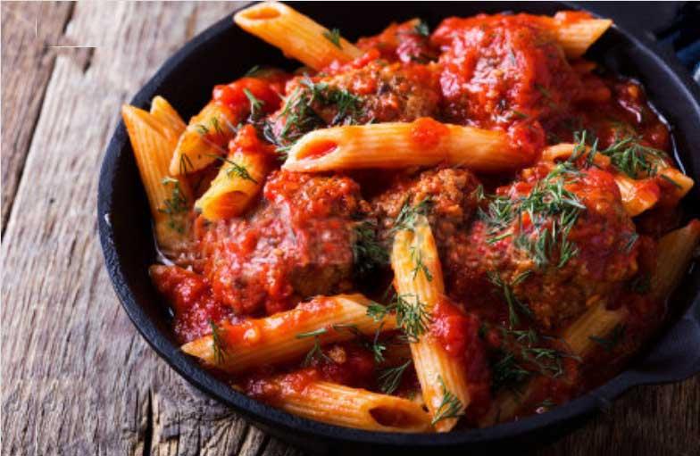 Tasty Meatballs Recipe Easy ifno