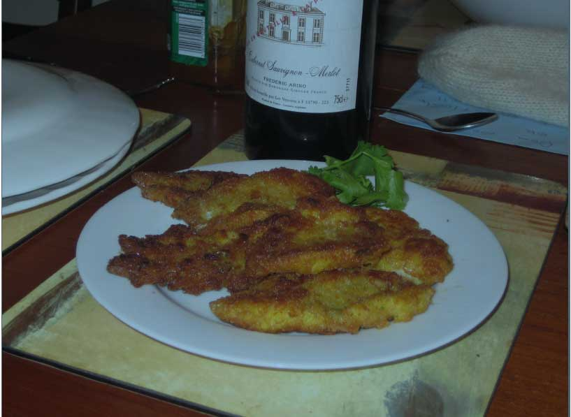 Fish Fry Recipe Step By Step curry
