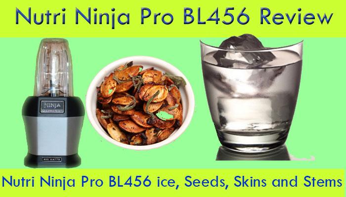 Nutri Ninja Pro BL456 Review