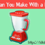 What Can You Make With a Blender