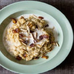 Quick Quinoa Porridge