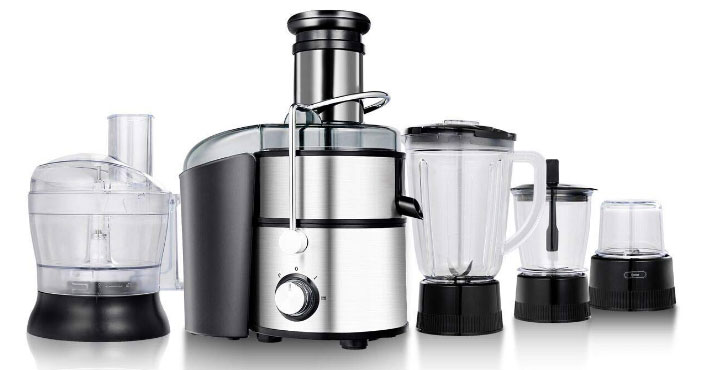 Juicer or Blender Which is Best