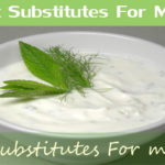 Best Substitutes For milk