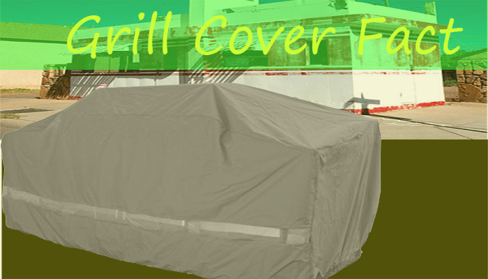 10 Best Grill Covers  Reviewed 2020 And Buying Guide