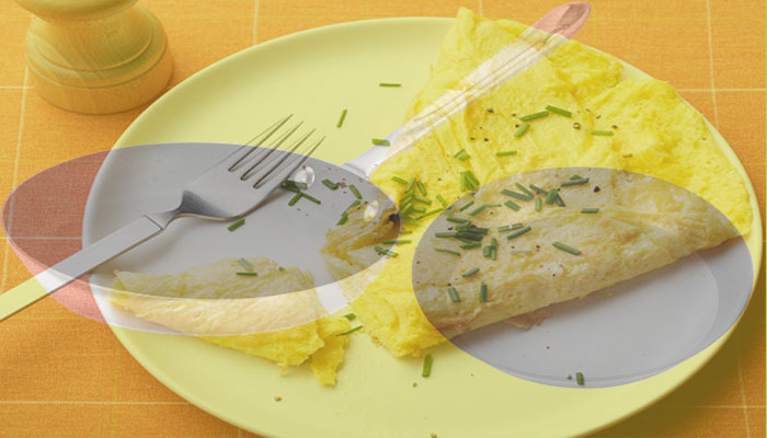 Different Type of Omelette Pan