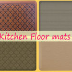 best anti fatigue kitchen mats