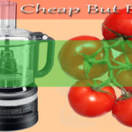 Best Cheap Food Processors