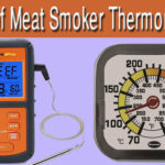 Using Fact of Meat Smoker Thermometer