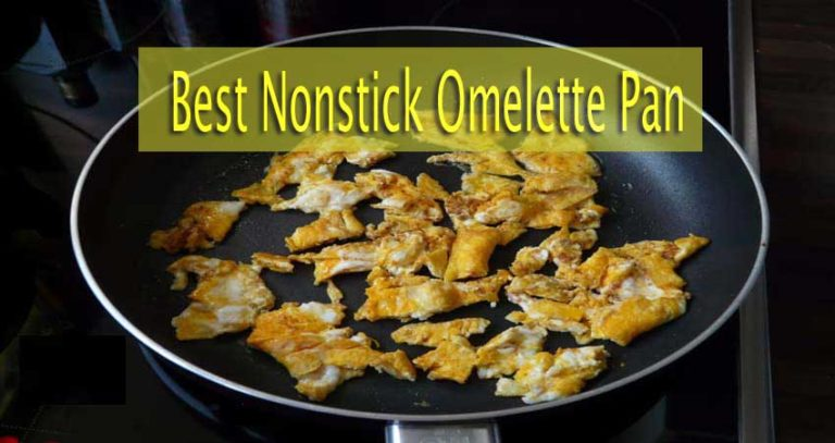 8 Best Nonstick Omelette Pans Reviewed 2021 and Buying Guide