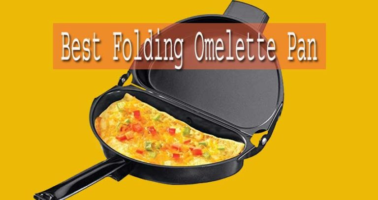8 Best Folding Omelette Pan Reviewed and Buying Guide.