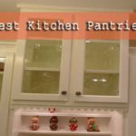 Best Kitchen Pantries