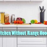 Kitchen Without Range Hood