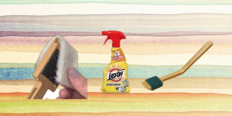 How to Use Meat Slicer Cleaning Kit Safely