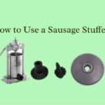 How to Use a Sausage Stuffer