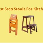 Best Step Stools For Kitchen