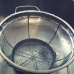 How to Clean a Colander