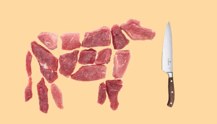 How to grind meat without a Meat grinder