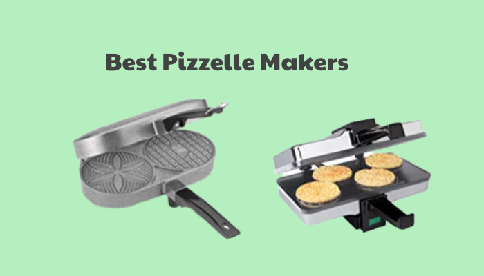 Best Pizzelle Makers